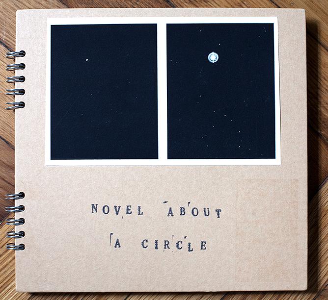 novel about a circle I